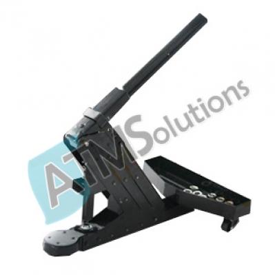 Ręczna Oczkarka Do Banerów I Plandek 10mm Maszyny Cnc Frezarki Plotery Atms Advanced Technology Machine Solutions