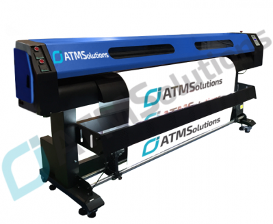 ATMS - Ploter UV LED ATMS 3200 DX7 X2