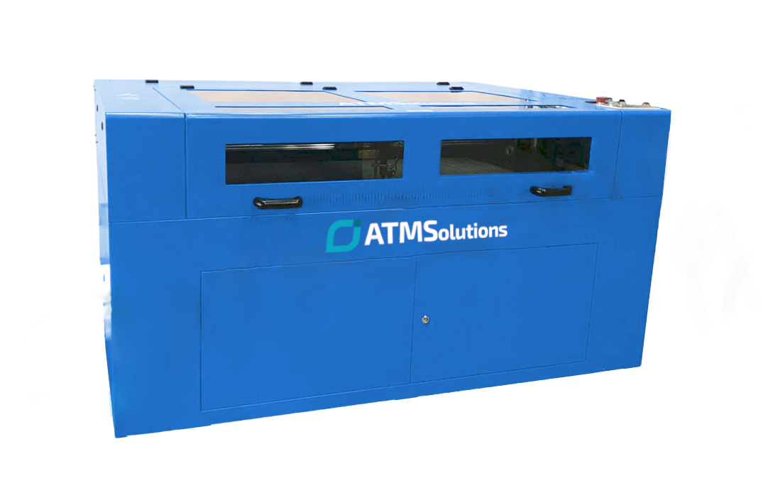 ATMS - Ploter Laserowy CO2 ATMS 640 ECO 50W