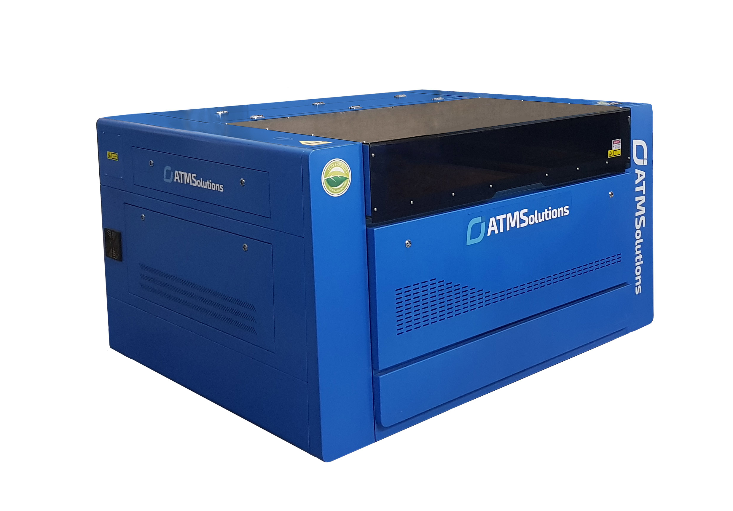 ATMS - PLOTER LASEROWY CO2 ATMS PRO57