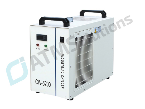 ATMS - Chiller 5200M 50W CO2