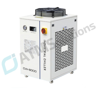 ATMS - Chiller 6000 300W CO2