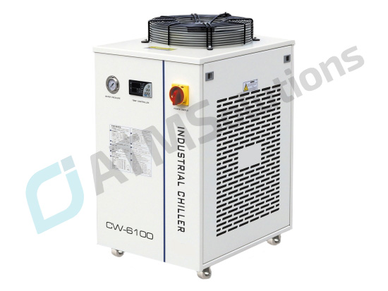 ATMS - Chiller 6100M 150W CO2